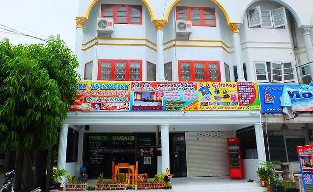 Hotel D D Guest House Pattaya